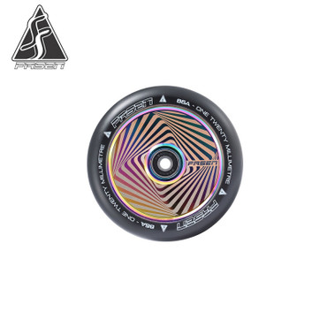 FASEN Hollow Core Wheels 120mm – Bild 10