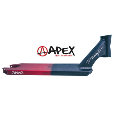 Apex Pro Scooters Signature Deck
