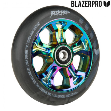 Blazer Pro Stunt Scooter Wheels 110mm – Bild 3