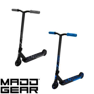 Madd Gear Whip Pro Stunt Scooter