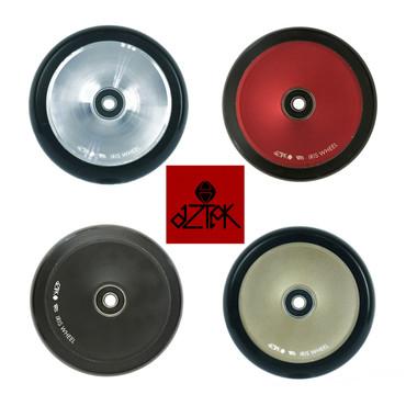 Aztek Iris Wheels 110mm