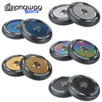 Longway Precinct V2 Hollow Core Wheels 120mm 001
