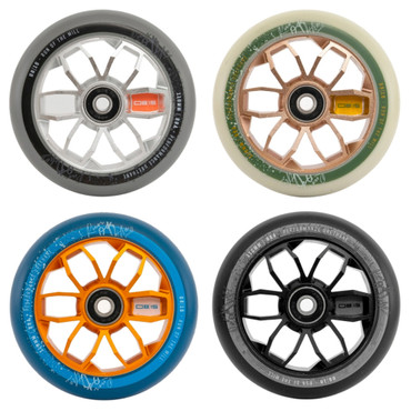 0815 Stunt Scooter Wheel 110mm – Bild 1