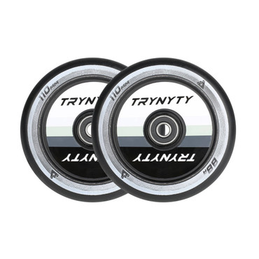 Trynyty Hollow Core Wheels 110mm – Bild 3