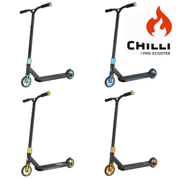 Chilli Pro Reaper Reloaded Stunt Scooter – Bild 1