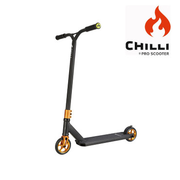 Chilli Pro Reaper Reloaded Stunt Scooter – Bild 2