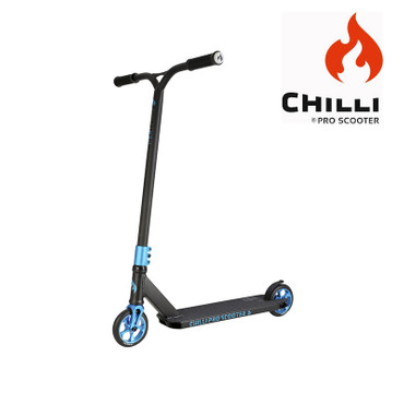 Chilli Pro Reaper Reloaded Stunt Scooter – Bild 4
