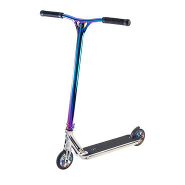 Fuzion 2018 Z375 Complete Stunt Scooter lazer – Bild 1