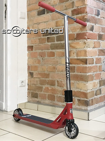 Scooters United Custom Scooter Moreau Shredder – Bild 1