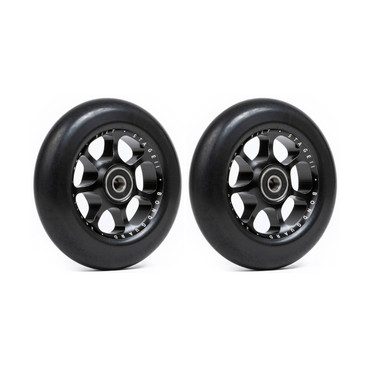 TILT Stage II Spoked Core Wheels black