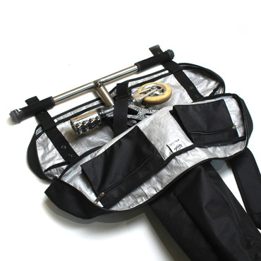 Krasava Stunt Scooter Bag black – Bild 2