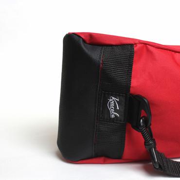 Krasava Stunt Scooter Bag red – Bild 7
