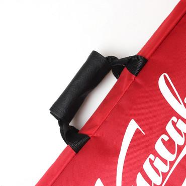 Krasava Stunt Scooter Bag red – Bild 4