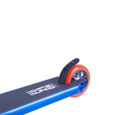 Fuzion 2019 Z250 Complete Stunt Scooter RACING BLUE – Bild 4