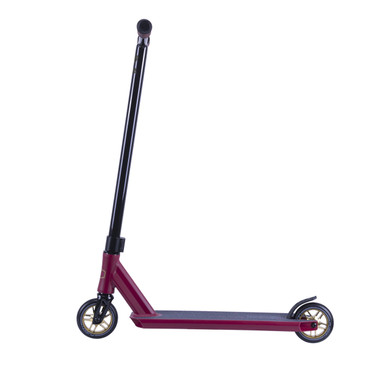 Fuzion 2019 Z250 Complete Stunt Scooter SCORCHED RED – Bild 2