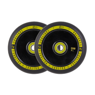 UrbanArtt X Vulture 12STD Disk Wheels 125mm