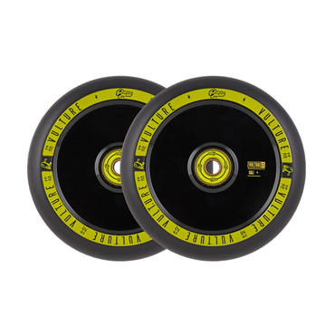 UrbanArtt X Vulture Disk Wheels 110mm