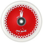 Aztek Jack Mount Signature Iris Wheels 110mm