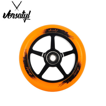 Versatyl Wheel 110mm orange