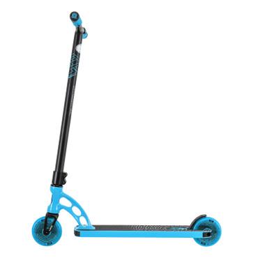 MGP Madd Gear VX9 Stunt Scooter Pro Solids blue – Bild 2