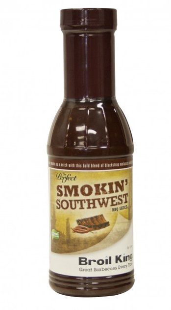 BROIL KING Smokin´ Southwest BBQ Sauce 350 ml