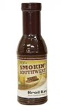 BROIL KING Smokin´ Southwest BBQ Sauce 350 ml 001