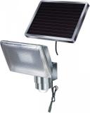 BRENNENSTUHL Solar LED-Strahler Sol 80 ALU IP 44 001