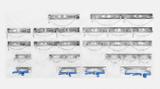 NIES Flaschen-Wandhalterung für 10 l Ø 140 mm 001