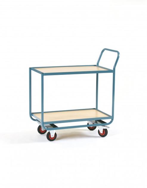 NIES Modell T22 Tischwagen Tragkraft 150 kg
