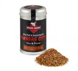 STEAKCHAMP Gewürz No. 2 Kansas City - Chili & Pfeffer 90 g 001