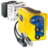GYS Gysmi 160P  E-Schweißinverter Pack mit Zubehör 001