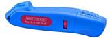 WEICON Kabelmesser S4-28 Multi blau / rot, Blister 001