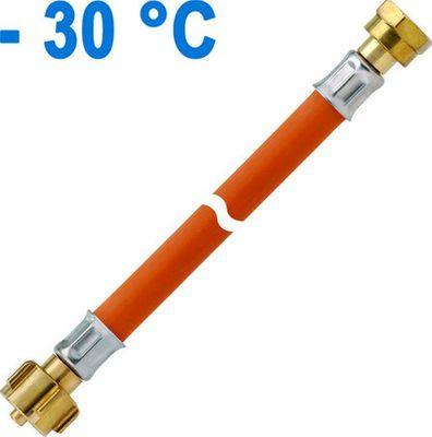 Korkeapainekaasuletku PS 30 bar 750 mm - Kaasu-asennus..   - 9951576 - 3