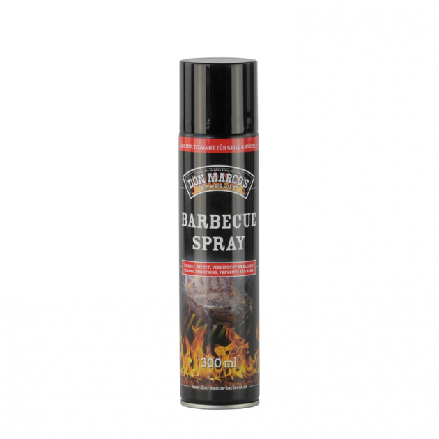 DON MARCOS Barbecue Spray 300 ml