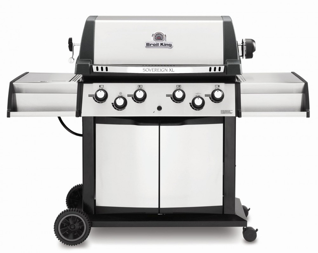 BROIL KING Sovereign  XL 490