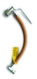 Kombi Hochdruck-Schlauchleitung Gummi PS 30 bar - 300 mm 001