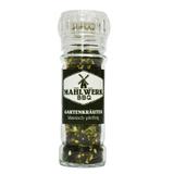 Mahlwerk - Gartenkräuter 001