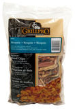 GRILLPRO Mesquite Flavour Wood Chips 001