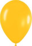 RIETHMÜLLER Ballons Gelb 50 Stück 001