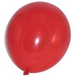 RIETHMÜLLER Ballons  Rot  50 Stück 001