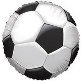 RIETHMÜLLER Folienballon 'Soccer' 18 Zoll 001