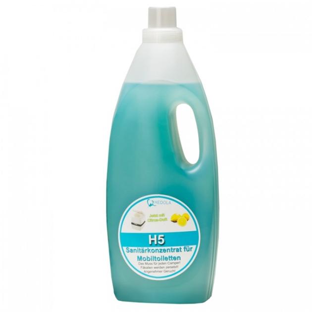 Sanitärflüssigkeit H5 2 Ltr.