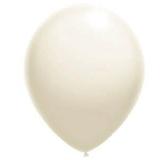 RIETHMÜLLER Ballons 50 Stück weiss 001