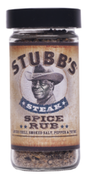 STUBB'S Steak Spice Rub 56g