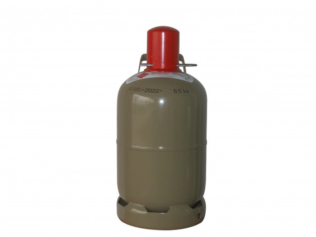 5 kg propangas eigenflasche gef llt un1965. Black Bedroom Furniture Sets. Home Design Ideas