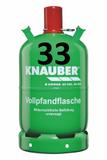 Propangas in 33-kg-Vollpfand 001