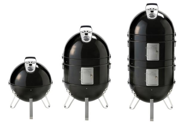 NAPOLEON Apollo® 3 in 1 Smoker