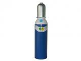 Technischer Sauerstoff Stahlflasche 5 liter gefüllt - UN1072 001