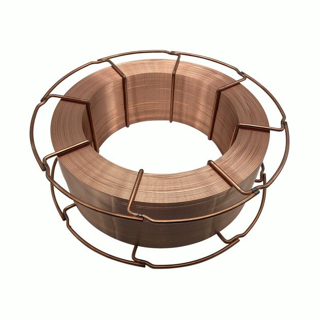 Drahtelektrode / 15 kg / SG 2 Drahtrolle versch. Stärken