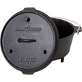 CAMP CHEF Deluxe Dutch Oven DO-10 001
